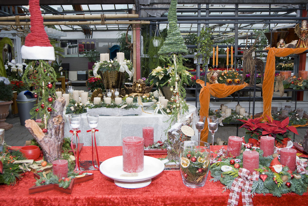 Floristik und Dekoration - Blumen Werner - in Röthenbach a.d. Pegnitz im Nürnberger Land