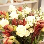 Adventsausstellung bei Blumen Werner