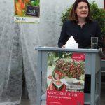 Pflanzentaufe Mittelfranken 2017
